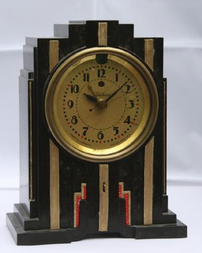 Usa Electric Clocks For The Uk